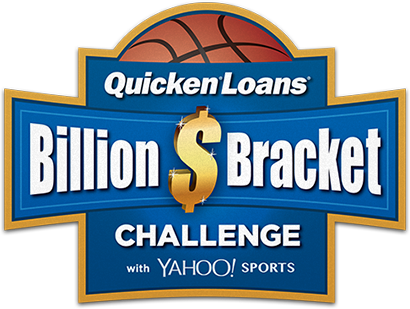 [ Quicken Loans Billion $ Bracket Challenge ]