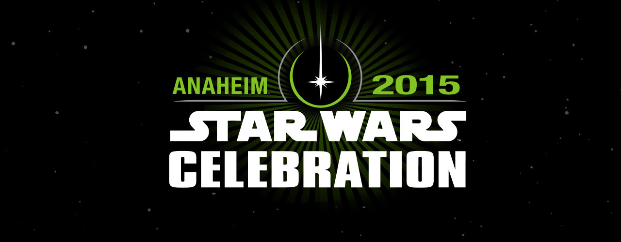 Who's going to Star Wars Celebration Anaheim?