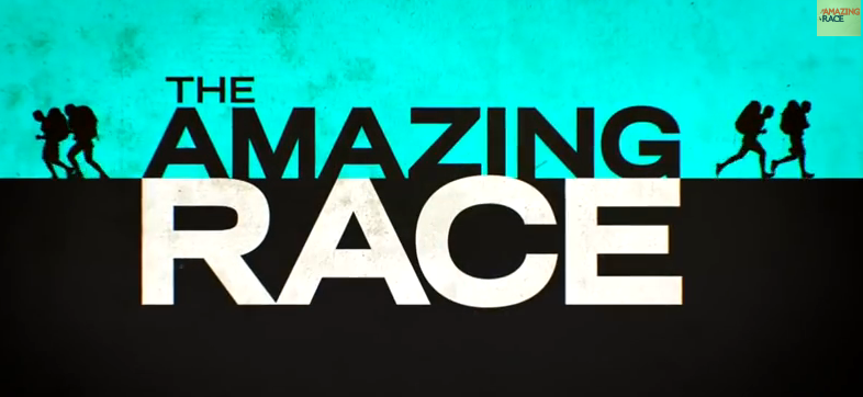 Dating Couples Amazing Race?  Still a great show. Fridays 8/7 Central on CBS