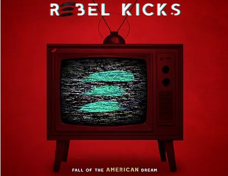 Rebel Kicks are an alt-rock/pop band based out of NYC