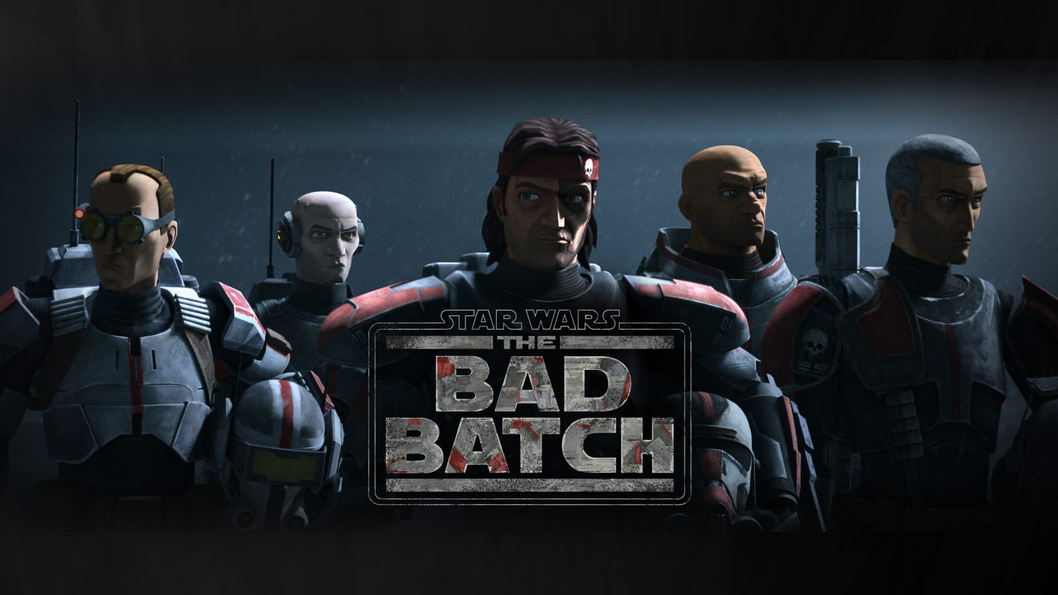 Star Wars: The Bad Batch premiers May the Fourth!