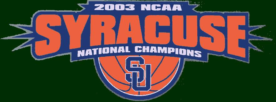 2003 Syracuse