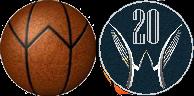 20th HWCI NCAA Pool Logo